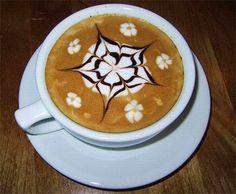 *VALEN PATCH*: Arte com Café