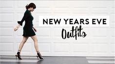 New Years Eve Outfits!            Polka Dolka - YouTube