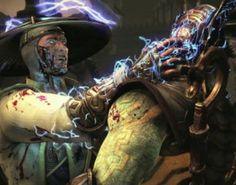 Mortal Kombat X doczekało się zwiastuna premierowego - całkiem widowiskowego