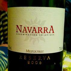Mezquiriz, reserva del 2006