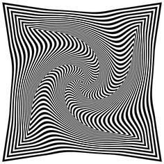 판타지스타 :: 착시현상-패턴