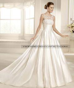 Vakko Wedding Gelinlik Modelleri 2013 La Sposa Costura ~ Gece Elbiseleri | Abiye Elbise | Gelinlik Modelleri - Gece Kıyafetleri