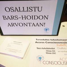 #minäolenmessut2017 #AccessConsciousness #AccessBars #tervetuloa #expo #welcome