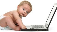 Too Young to Blog?