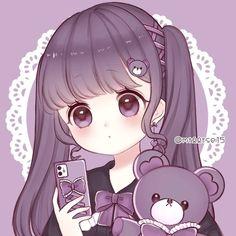 Chica Gato Neko Anime, Cute Anime Chibi, Cute Anime Pics, Anime Girl Cute, Anime Neko, Cute Anime Couples, Kawaii Anime Girl, Cute Kawaii Girl, Manga Anime Girl