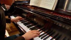 """Lang Lang plays Beethoven's Sonata No.23 """"Appassionata"""" Op. 57 No. 23 1s..."""