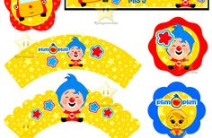 Circus Birthday, Ideas Para Fiestas, Minnie Mouse, Kids Rugs, Baby Shower, Tropical, Games, Party Ideas, Bingo