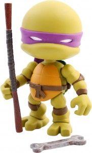 #TeenageMutantNinjaTurtles 3″ Tall Vinyl Figures From The Loyal Subjects http://www.toyhypeusa.com/2014/09/18/teenage-mutant-ninja-turtles-3-tall-vinyl-figures-from-the-loyal-subjects/ #TMNT