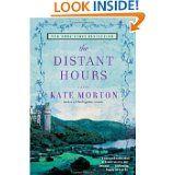 Good read by Kate Morton