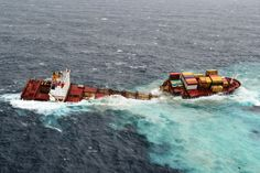 Accident & crash ... Accidents and disasters associated with ships and yachts ...