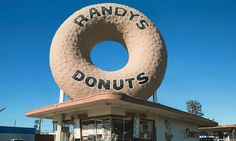 Why Randy's Donuts Matters So Much to Los Angeles
