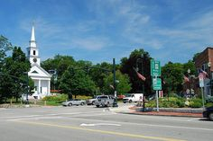 Town of Sharon, MA tops list of Best Places to Live in America' by Money Magazine | #sharonMA #bestplacestolive #moneymag #localgov #massachusetts #towns #realestate