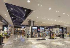 Shanghai New World Daimaru department store by J.Front Design & Construction, Shanghai – China » Retail Design Blog