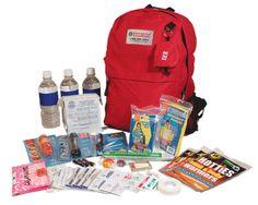 3-day lite Emergency Kit--$32.95