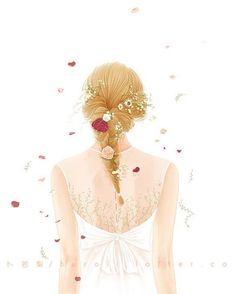 New Illustration Art Hipster Draw Ideas Art Anime Fille, Anime Art Girl, Art Et Illustration, Illustrations, Chibi Manga, Pop Art, Art Mignon, Easy Art Projects, Simple Art