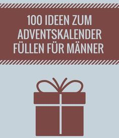 Adventskalender für Männer füllen – die besten Ideen The best suggestions for the advent calendar fill for men. We have researched the most beautiful gift ideas. Here you will find the best ideas. Diy Gifts For Men, Diy Gifts For Friends, Gifts For Girls, Christmas Hacks, Christmas Crafts For Gifts, Craft Gifts, Presents For Boyfriend, Boyfriend Gifts, Advent Calendar For Men