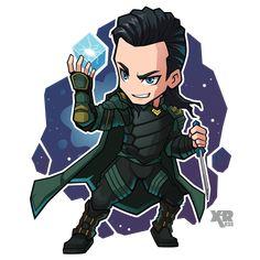 FA Loki by - Marvel Universe Avengers Drawings, Avengers Cartoon, Marvel Cartoons, Avengers Superheroes, Marvel Avengers, Chibi Marvel, Marvel Art, Marvel Dc Comics, Marvel Heroes
