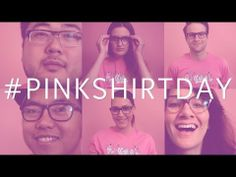 ClearlyContacts.ca supports #PinkShirtDay on February 26th! $5 from every frame purchased will go towards CKNW Orphan's Fund!