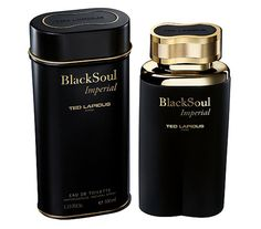 Black Soul Imperial Ted Lapidus for men Pictures