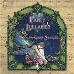 Garden Lullaby - Gary Stadler