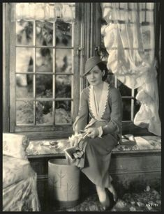 Norma SHEARER (1902-1983) * AFI Top Actress nominee >