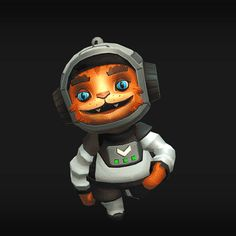 Introducing the first cat astronaut of Catastronauts! 😺 Catastronauts is hectic player local multiplayer party game releasing late 2018 on PlayStation Nintendo Switch, Xbox One and Steam. Ps4, Playstation, Cat Astronaut, Party Games, Xbox One, Nintendo Switch, Board Games, Cats, Fictional Characters