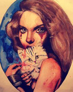 Illustration by Olga Noes