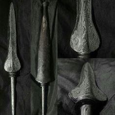 40 Gambar Keris Indonesia Terbaik Indonesia Antik Pedang