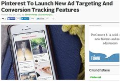 Pinterest is now introducing changes in its marketing system.