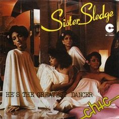 "Remix ""Sister Sledge - He's The Greatest Dancer (Breixo Edit)"" by Breixo. Download Now!"