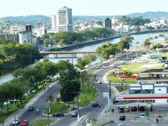 Itabuna/Bahia/Brasil: minha cidade natal