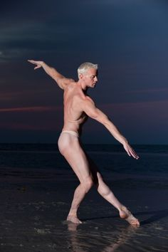 Is A Man Gay If He Likes Ballet 112