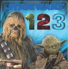 Star Wars: 1, 2, 3 by Scholastic http://www.amazon.com/dp/054541878X/ref=cm_sw_r_pi_dp_g9taub1M9QMMD