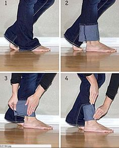 14 trucos de mujeres