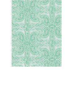 Removable Wallpaper Tiles watercolor green leaves removable wallpaper tile #wallums | the