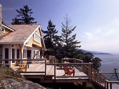 Decks With Views : Outdoor Projects : HGTV Remodels