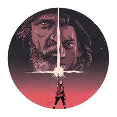 Star Wars: The Last Jedi, David M Buisan