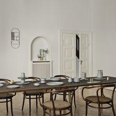 Neu Mugs and plates | Ferm Living