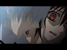 ❤Yuki X Zero❤ |Scared To Be Lonely| AMV {Vampire Knight} - YouTube Best Vampire Anime, Vampire Knight Zero, Yuki And Zero, Lonely, Character Design, Sexy, Youtube, Art, Art Background