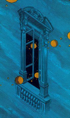 Istvan Orosz - window paradox