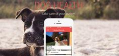 Dog Health - l'applicazione che ti aiuta a seguire la salute del tuo cane