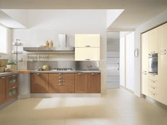 Gaia Moderno ΝΤΟΥΛΑΠΙΑ ΚΟΥΖΙΝΑΣ Kitchen Remodel, Kitchen Cabinets, Layout, Furniture, Home Decor, Renovated Kitchen, Modern Kitchens, Trendy Tree, Kitchen Cupboard
