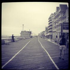 Boardwalk @ OCMD