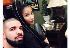 #NickiMinaj Reunites with #Drake, Shares #YoungMoney Squad Pic with #LilWayne http://sostrenews.com/nicki-minaj-reunites-drake-shares-young-money-squad-pic-lil-wayne/ #Music #HipHop