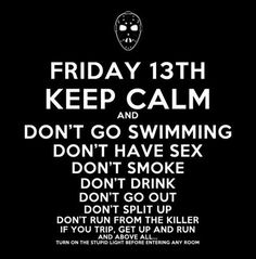 i am going to die for sure tonight cause i plan on doing at least 5 of these things!!! hahahaha!!!