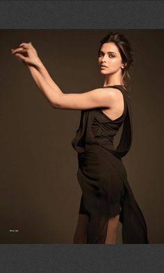 Deepika Padukone for Filmfare