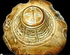 Amazing new Mayan artifacts prove the extraterrestrial connection between the Maya and their galactic visitors. Interestingly, while Quetzalcoatl was described by the Maya as appearing to be Caucasian, having blonde hair and blue eyes, some of the artifacts appear to have African characteristics, thus giving credence to the hypothesis that our civilization was seeded here from various star nations.