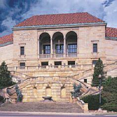 Dayton Art Institute - Dayton, Oh