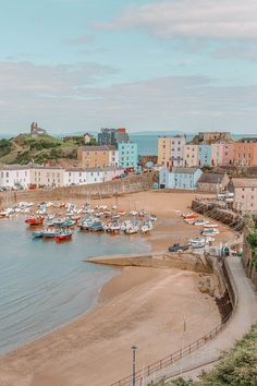 11 Best Places In South Wales To Explore Spa In The City, Swansea Bay, Swansea Wales, Places To Travel, Places To See, Whitby Abbey, Visit Wales, Explore Travel, Travel Uk