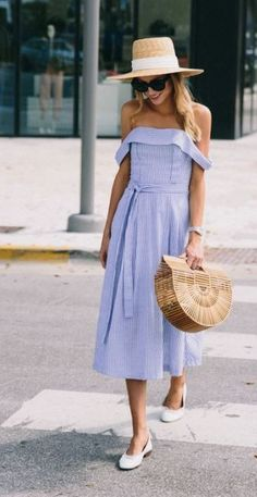 The Best Dresses To Wear To A Wedding In The Summer